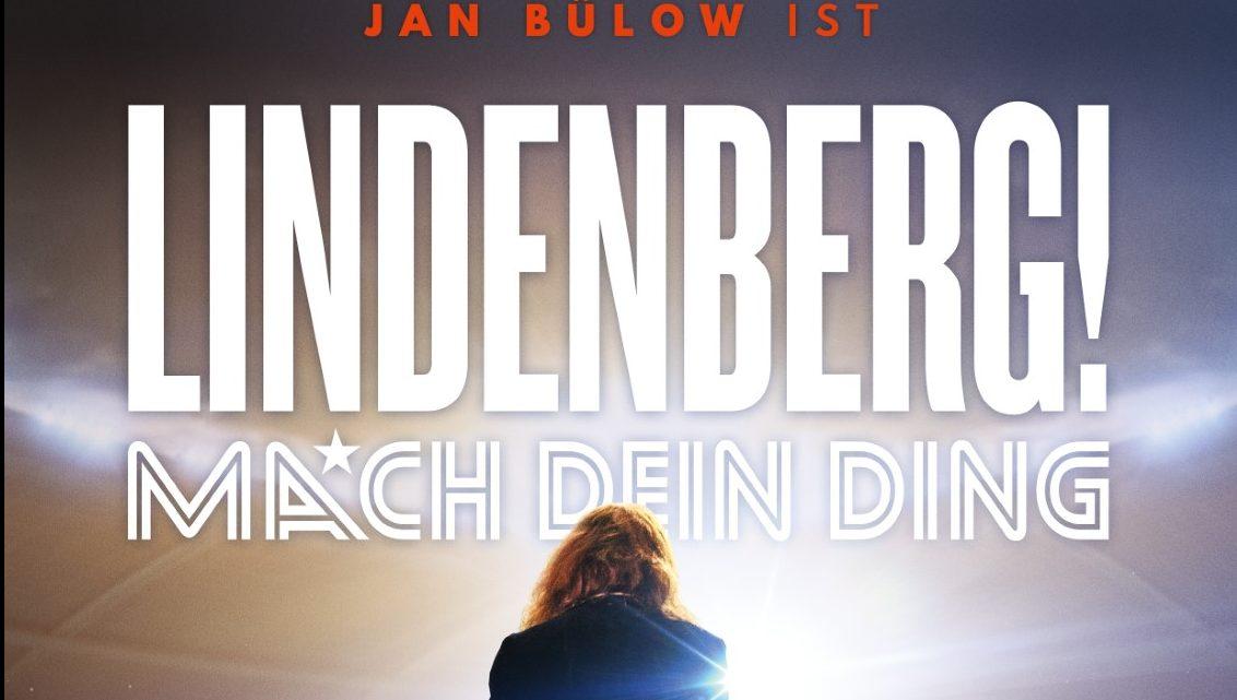 Do., 09.04.2020 (19:00): Lindenberg! Mach dein Ding
