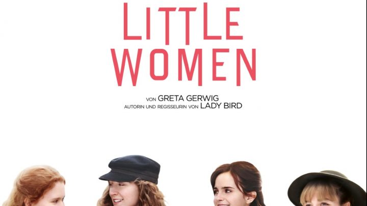 Do., 16.04.2020 (19:00) Little Women