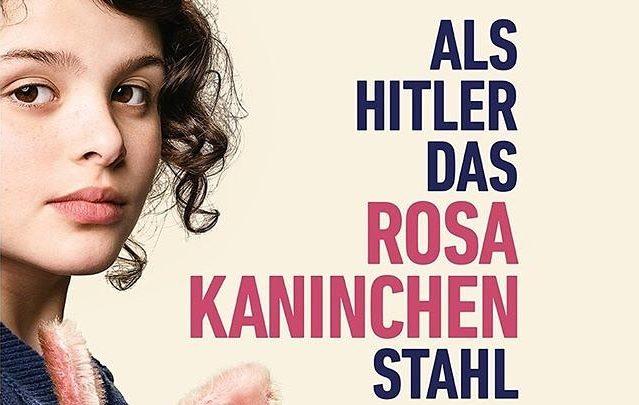 Do., 12.03.2020 (19:00): Als Hitler das rosa Kaninchen stahl