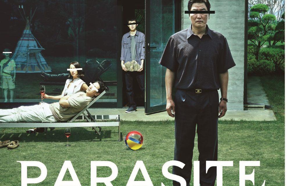 Do., 30.04.2020 (19:00): Parasite